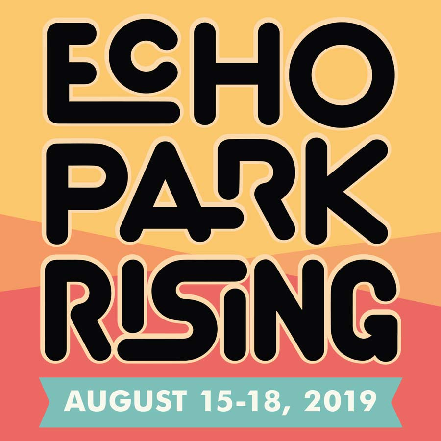 Echo Park Rising Social Square