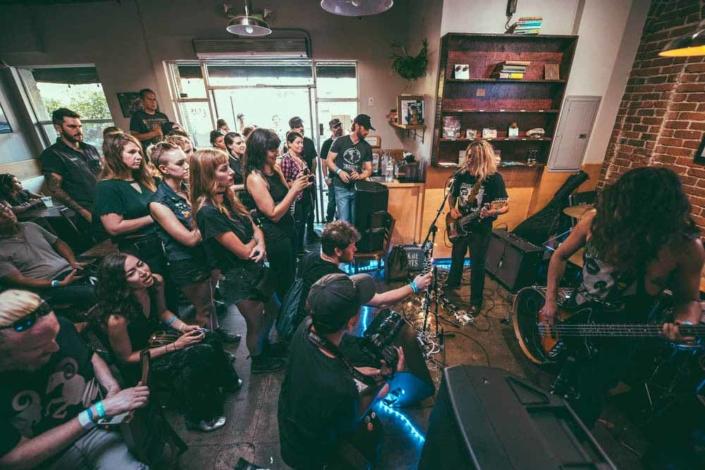 Echo Park Rising 2018